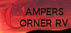 Campers Corner Logo