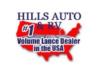 Hills RV Logo