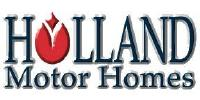 Holland Motor Homes Logo