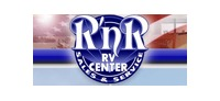 RnR RV Center Liberty Lake Logo