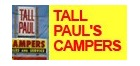 Tall Pauls Campers Logo