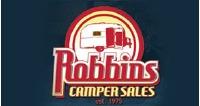 Robbins Camper Sales Logo