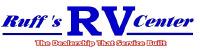 Ruff's RV Center Logo
