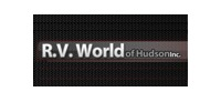 RV World of Hudson, Inc Logo