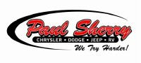 Paul Sherry RVs Logo