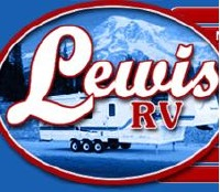 Lewis RV Sales Logo