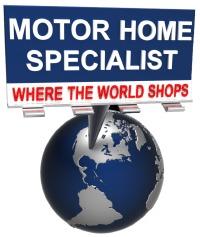 Motor Home Specialist Inc. Logo