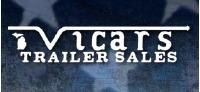 Vicars Trailer Sales, Inc. Logo