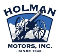 Holman Motors, Inc. Logo