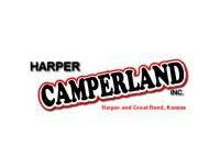 Harper Camperland Logo