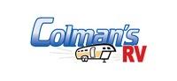 Colman's RV Logo