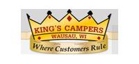 Kings Campers Logo