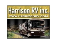 Harrison RV Logo