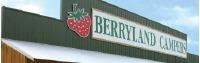 Berryland Campers Logo