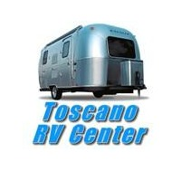 Toscano RV Center Logo