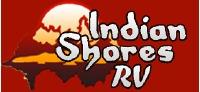 Indian Shores RV Logo
