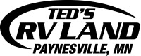 Ted's RV Land Logo