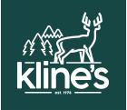 Kline's RV Center Logo