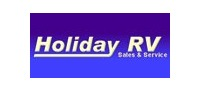 Holiday RV Sales and Service Logo