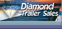 Diamond Trailer Sales Logo
