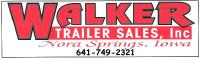 Walker Trailer Sales Inc Logo
