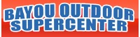 Bayou Outdoor Supercenter Logo