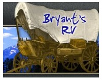 Bryant's RV Showcase Logo