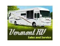 Vermont RV Sales and Service, LLC Logo