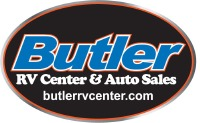 Butler RV Center Logo