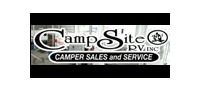 Camp Site RV Logo