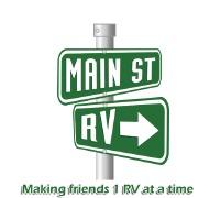 Main Street RV Logo