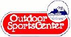 Outdoor Sports Center Logo