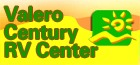 Valero Century RV Logo