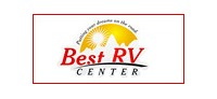 Best RV Center Logo