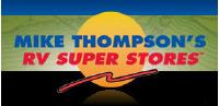Mike Thompson's RV - Fountain Valley Logo