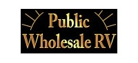 Public Wholesale RV Logo