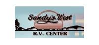 Sandy's West RV Center Logo