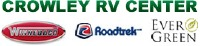 Crowley RV Center Logo