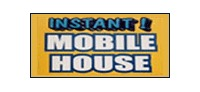 Instant Mobile House Logo
