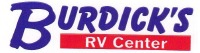 Burdick's RV Center Logo
