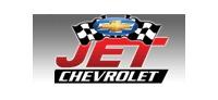 Jet Chevrolet RV Logo