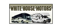 White House Motors Logo