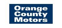 Orange County Motors Logo