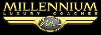 Millennium Luxury Coaches Logo