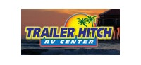 Trailer Hitch RV Logo