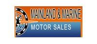 Mainland & Marine Motor Sales Logo