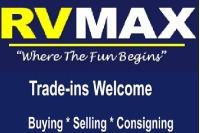 RVMAX Logo