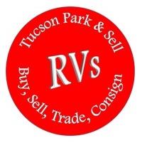 Tucson Park & Sell RVs Logo
