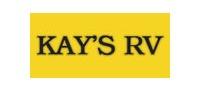 Kay's RV Logo