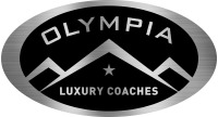 Olympia Luxury Coaches Logo